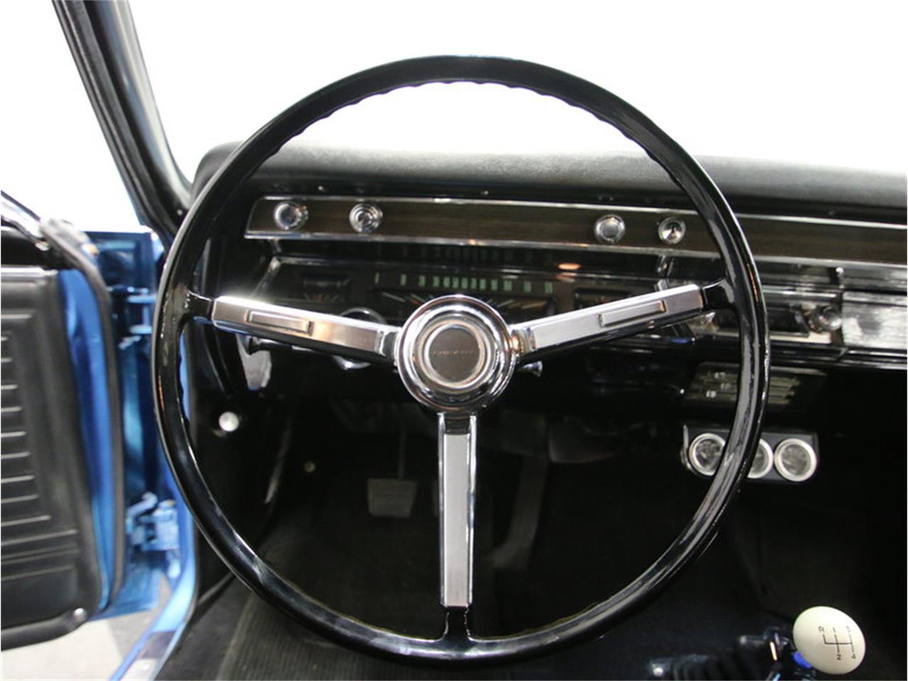 Large Picture of 1967 Chevrolet Chevelle SS located in Tennessee - $39,995.00 - MD75