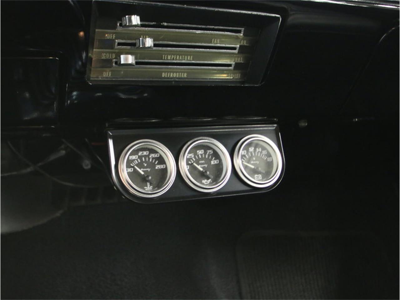 Large Picture of Classic '67 Chevelle SS located in Tennessee Offered by Streetside Classics - Nashville - MD75