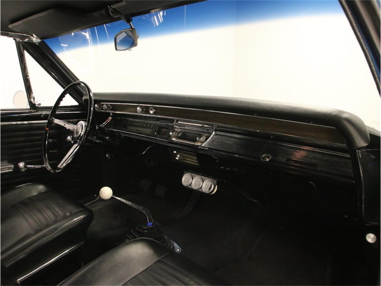 Large Picture of Classic 1967 Chevelle SS Offered by Streetside Classics - Nashville - MD75