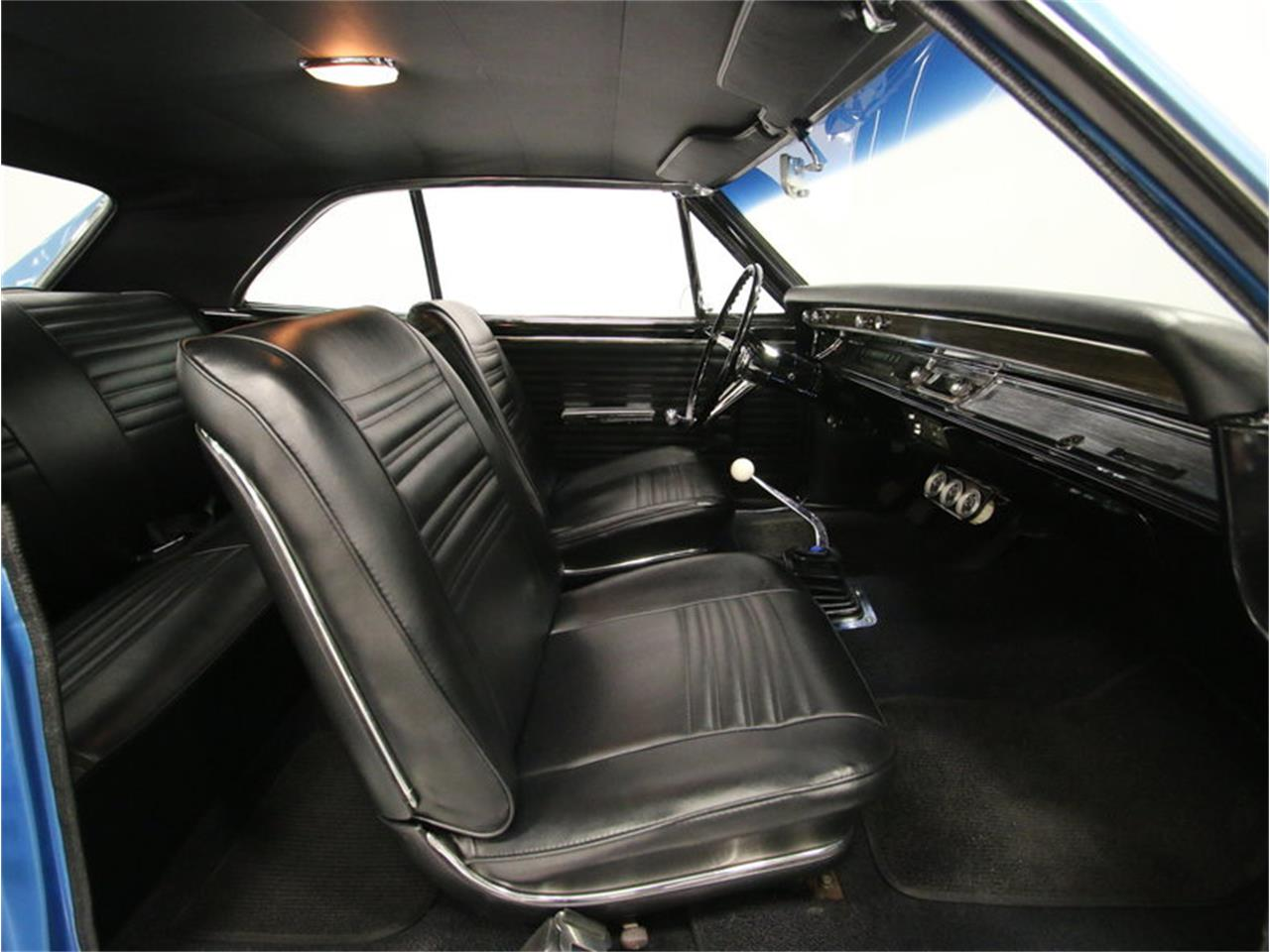 Large Picture of '67 Chevrolet Chevelle SS Offered by Streetside Classics - Nashville - MD75