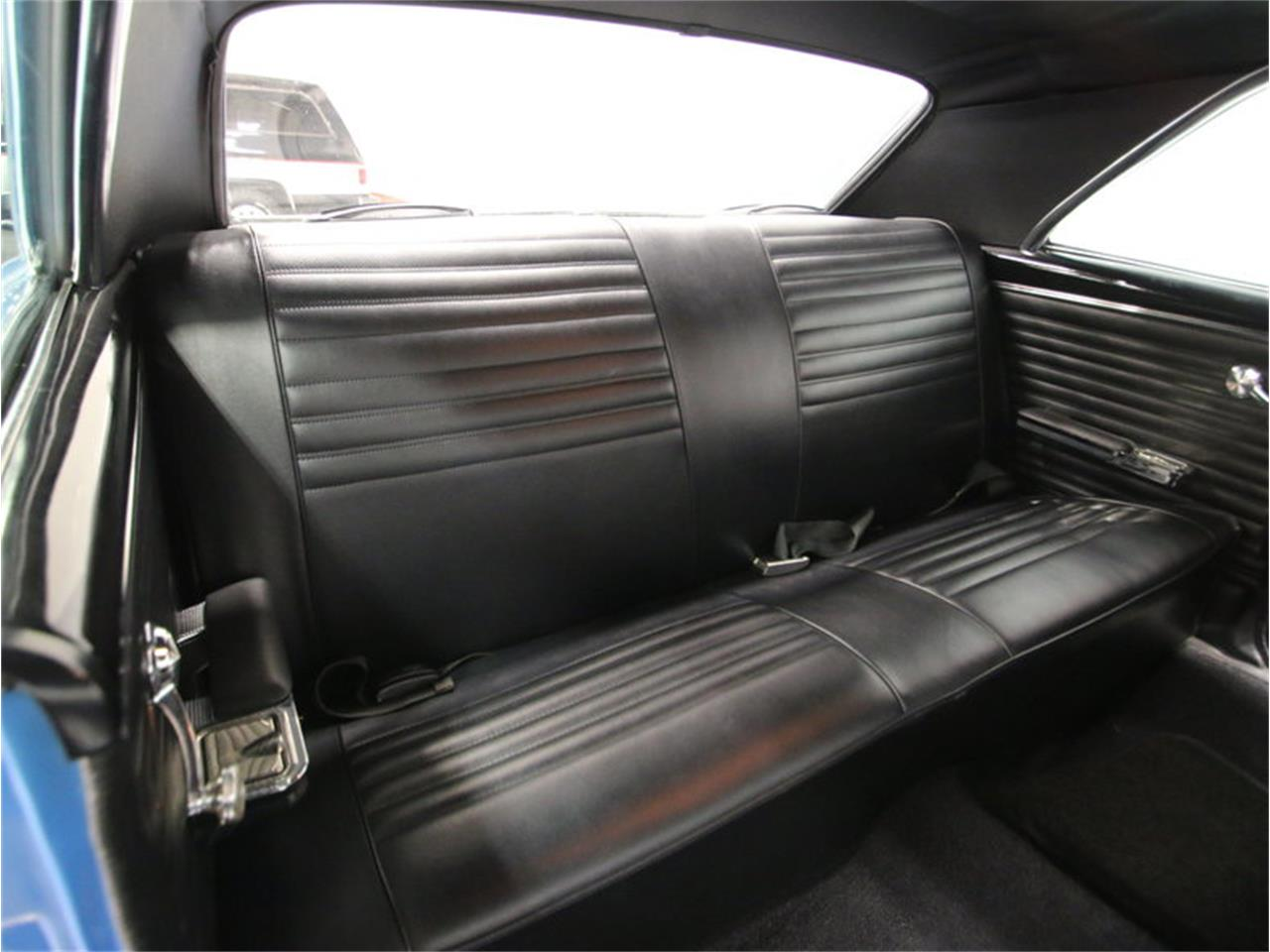 Large Picture of Classic 1967 Chevelle SS located in Lavergne Tennessee - $39,995.00 Offered by Streetside Classics - Nashville - MD75