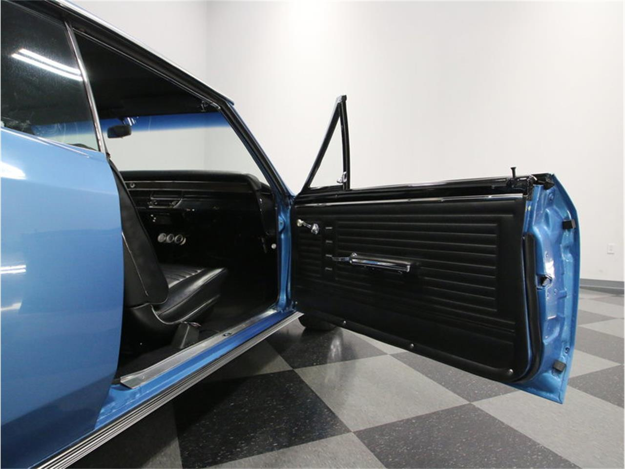 Large Picture of 1967 Chevelle SS located in Lavergne Tennessee - $39,995.00 - MD75