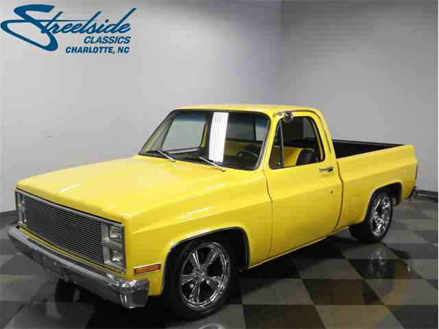 Picture of '81 C10 - MD76