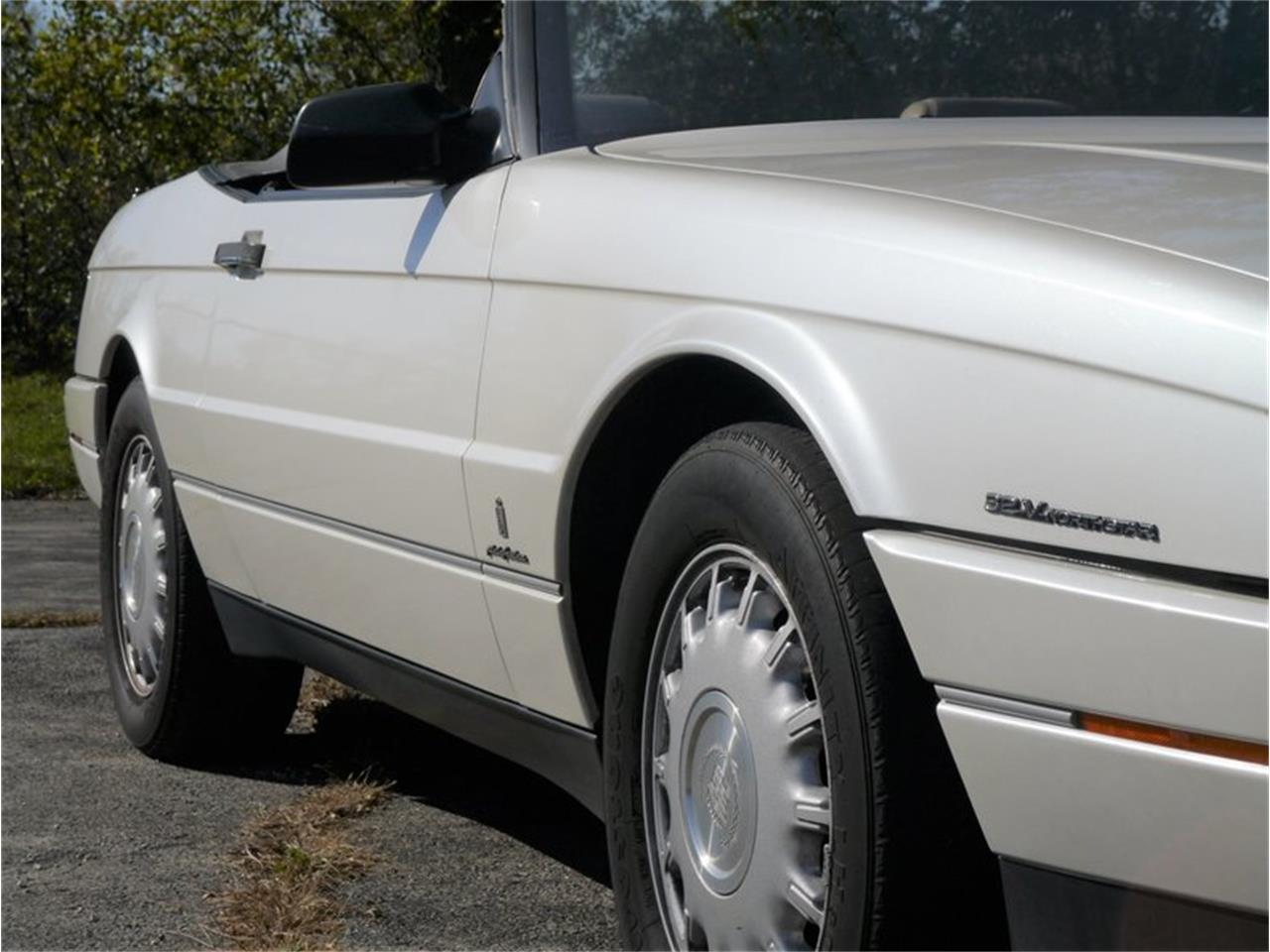 Large Picture of 1993 Cadillac Allante - $14,900.00 - MD78