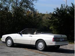 Picture of '93 Allante located in Illinois - $14,900.00 - MD78