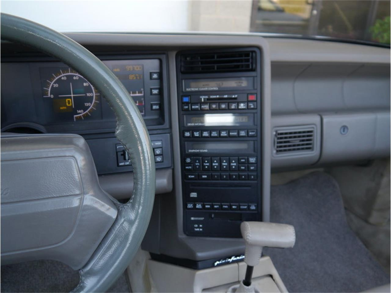 Large Picture of 1993 Cadillac Allante - $14,900.00 Offered by Midwest Car Exchange - MD78