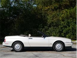 Picture of 1993 Cadillac Allante located in Illinois Offered by Midwest Car Exchange - MD78