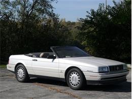 Picture of 1993 Allante located in Illinois - $14,900.00 - MD78