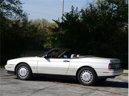 Picture of '93 Allante located in Alsip Illinois Offered by Midwest Car Exchange - MD78