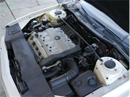 Picture of 1993 Cadillac Allante located in Alsip Illinois - MD78