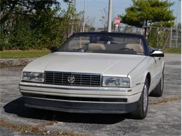Picture of '93 Allante - MD78