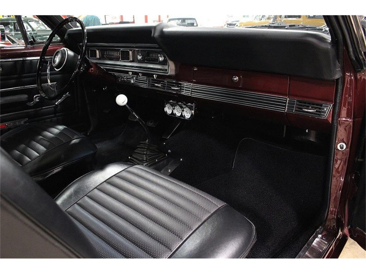 Large Picture of '67 Fairlane - MD7H