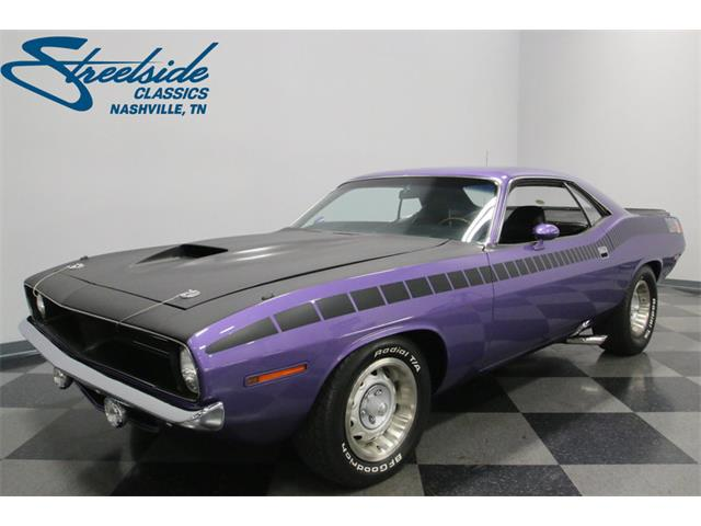 Picture of Classic '70 Cuda - $69,995.00 Offered by  - MD7L