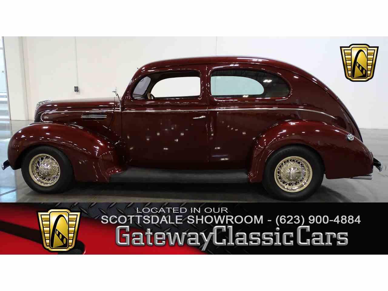 1939 Ford Tudor for Sale | ClassicCars.com | CC-1043560