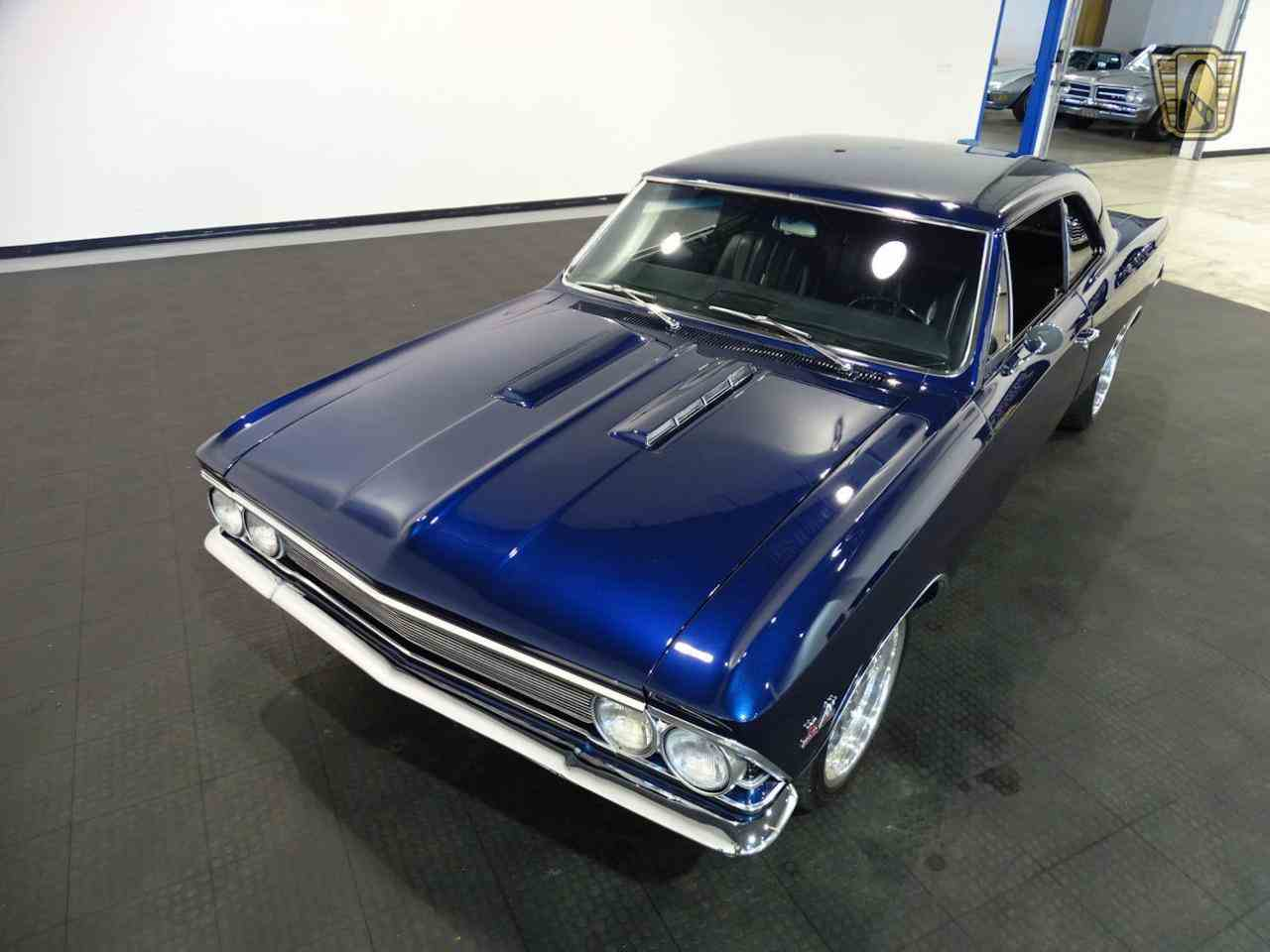 Large Picture of '66 Chevelle - MD8C