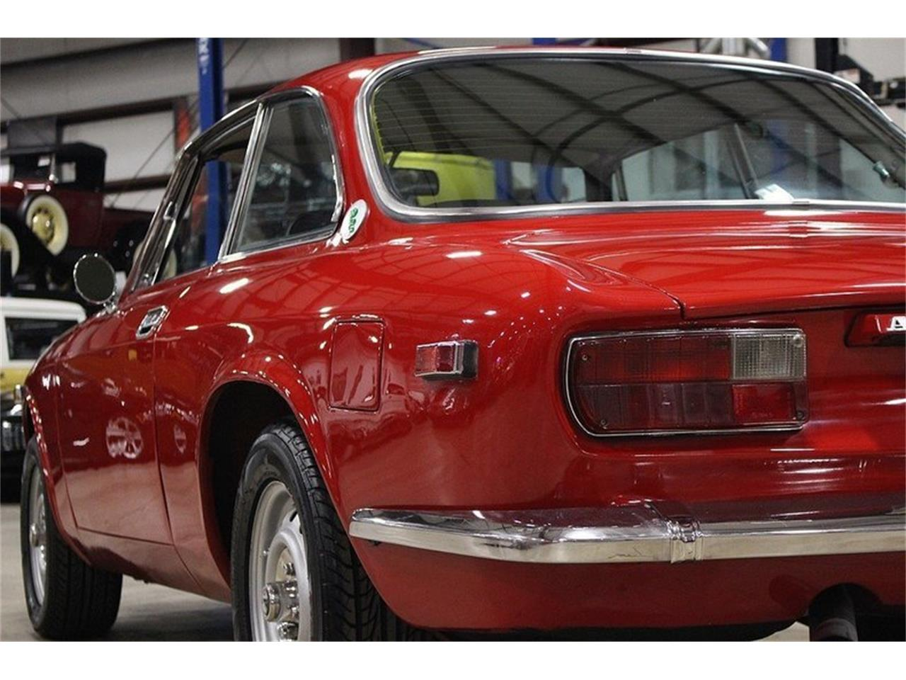 Large Picture of '74 1600 Zagato - MD8G