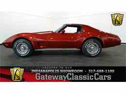 Picture of '76 Corvette - $20,595.00 Offered by Gateway Classic Cars - Indianapolis - MD8J