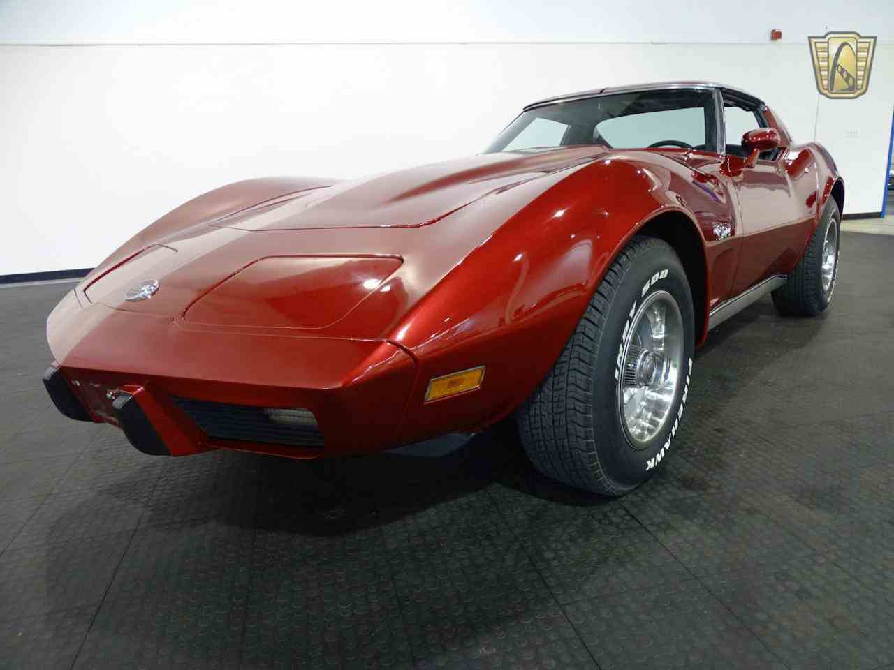 Large Picture of '76 Corvette located in Indianapolis Indiana - $20,595.00 - MD8J