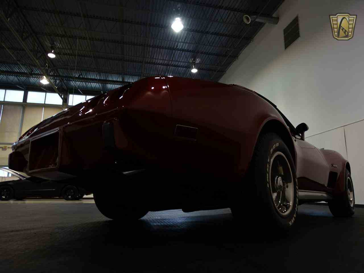 Large Picture of '76 Corvette located in Indiana - $20,595.00 - MD8J