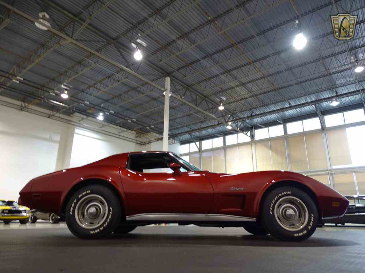 Large Picture of 1976 Corvette located in Indianapolis Indiana - MD8J
