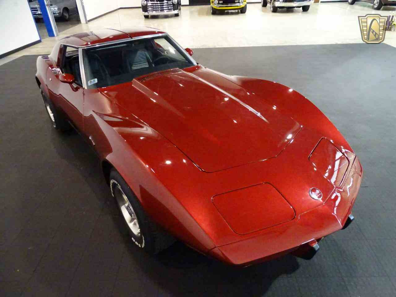 Large Picture of 1976 Corvette - $20,595.00 Offered by Gateway Classic Cars - Indianapolis - MD8J