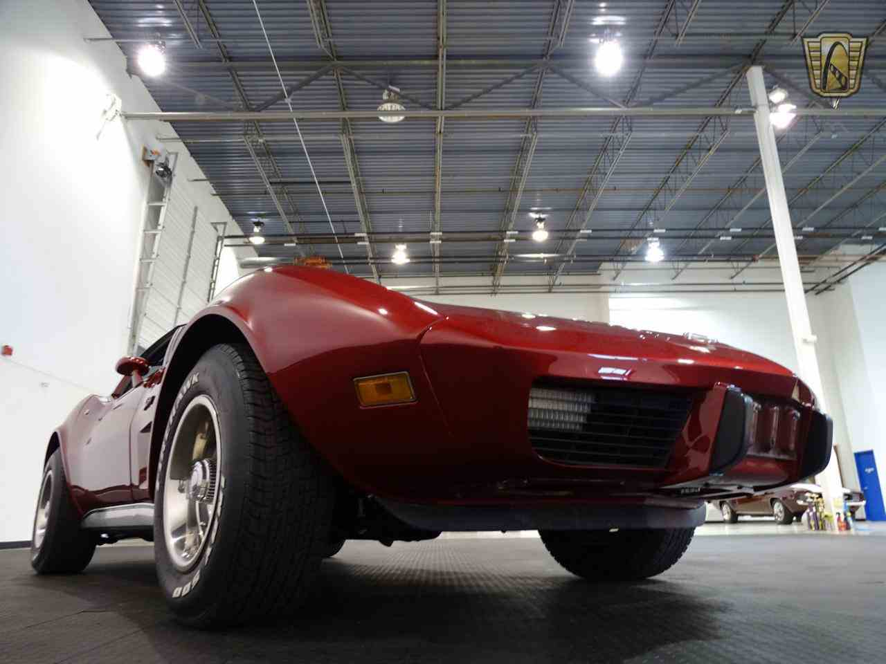 Large Picture of 1976 Corvette - $20,595.00 - MD8J