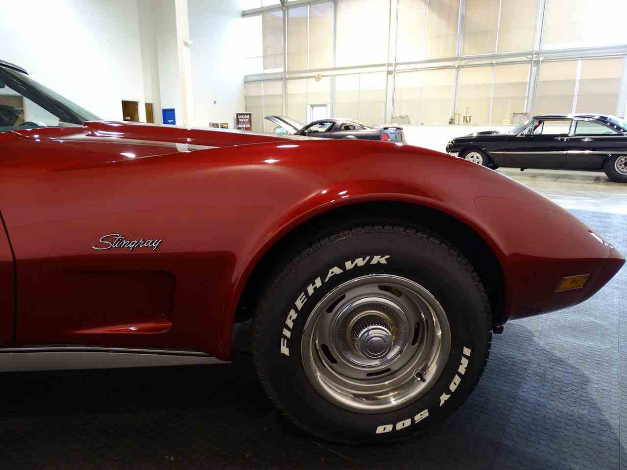 Large Picture of 1976 Corvette located in Indiana - $20,595.00 - MD8J