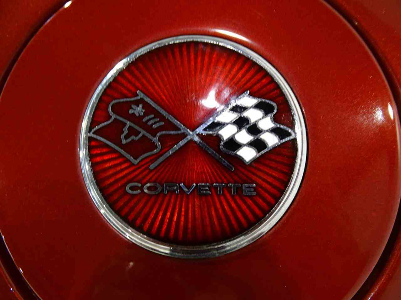 Large Picture of '76 Corvette Offered by Gateway Classic Cars - Indianapolis - MD8J