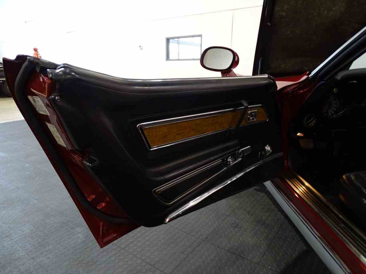 Large Picture of 1976 Chevrolet Corvette located in Indiana Offered by Gateway Classic Cars - Indianapolis - MD8J