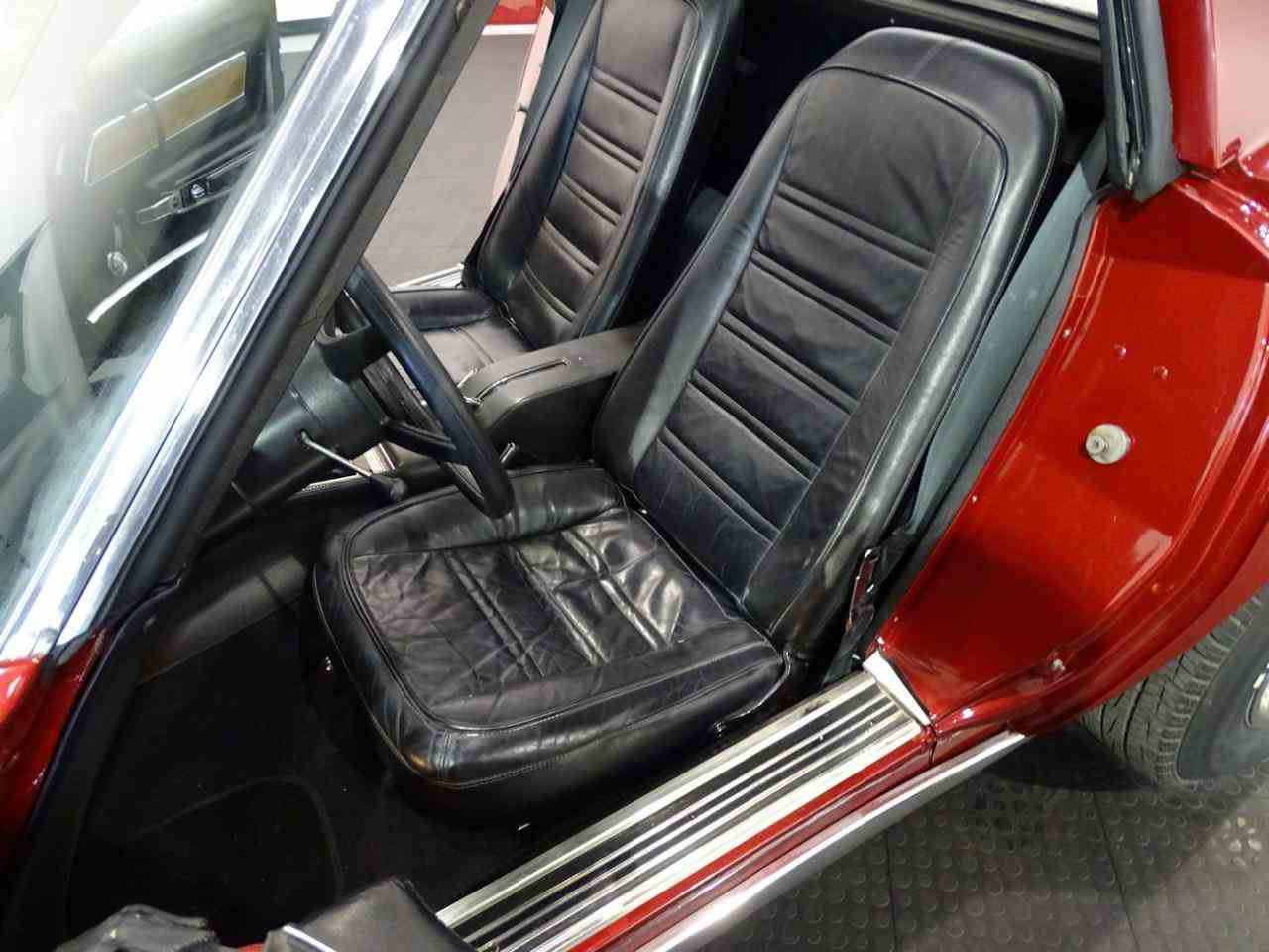 Large Picture of 1976 Chevrolet Corvette located in Indianapolis Indiana - $20,595.00 Offered by Gateway Classic Cars - Indianapolis - MD8J