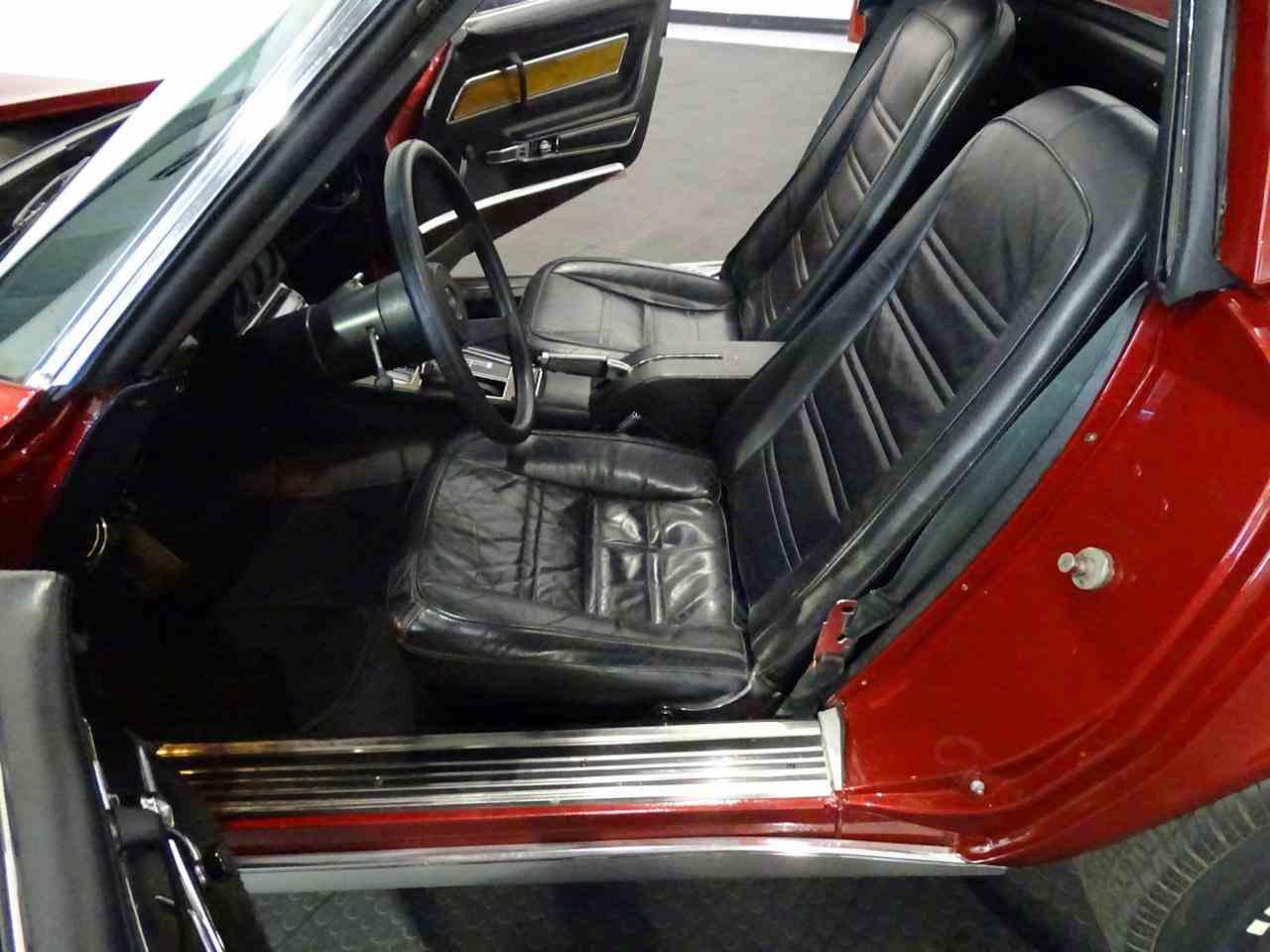 Large Picture of '76 Chevrolet Corvette - $20,595.00 - MD8J