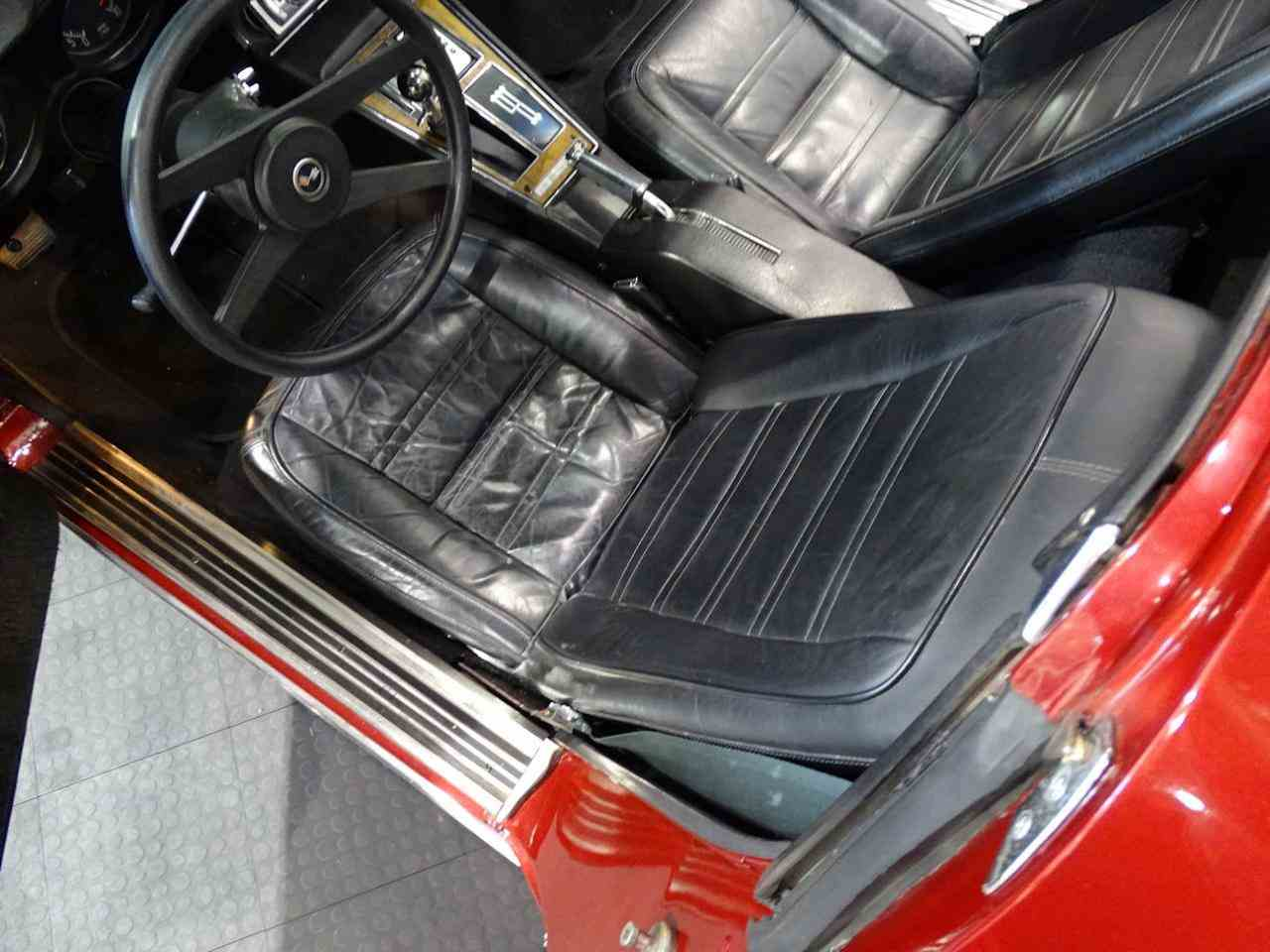 Large Picture of 1976 Chevrolet Corvette - $20,595.00 Offered by Gateway Classic Cars - Indianapolis - MD8J