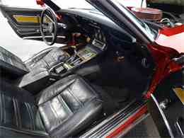 Picture of 1976 Corvette located in Indianapolis Indiana Offered by Gateway Classic Cars - Indianapolis - MD8J