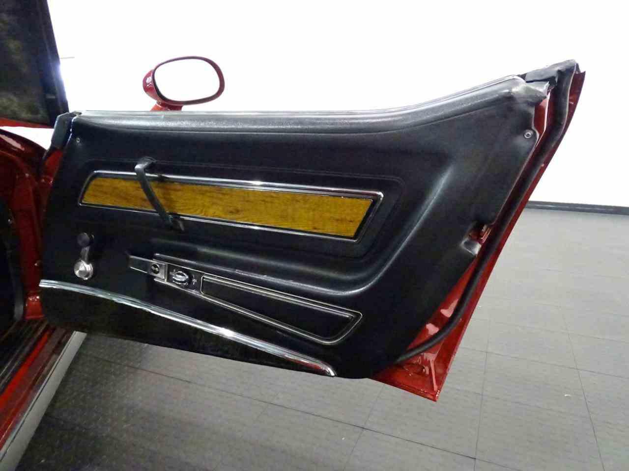 Large Picture of 1976 Chevrolet Corvette - MD8J