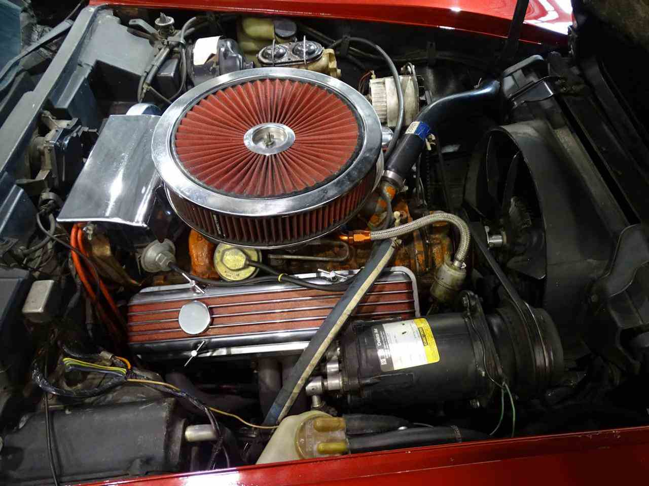 Large Picture of '76 Chevrolet Corvette - MD8J