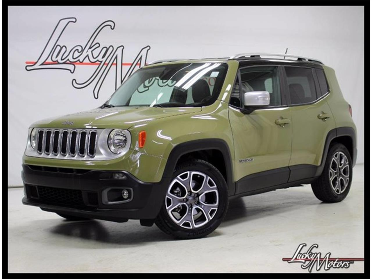 Large Picture of '15 Jeep Wrangler - $18,490.00 - MD8L
