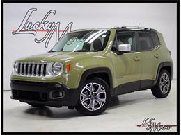 Picture of '15 Jeep Wrangler Offered by Lucky Motors Of Villa Park - MD8L