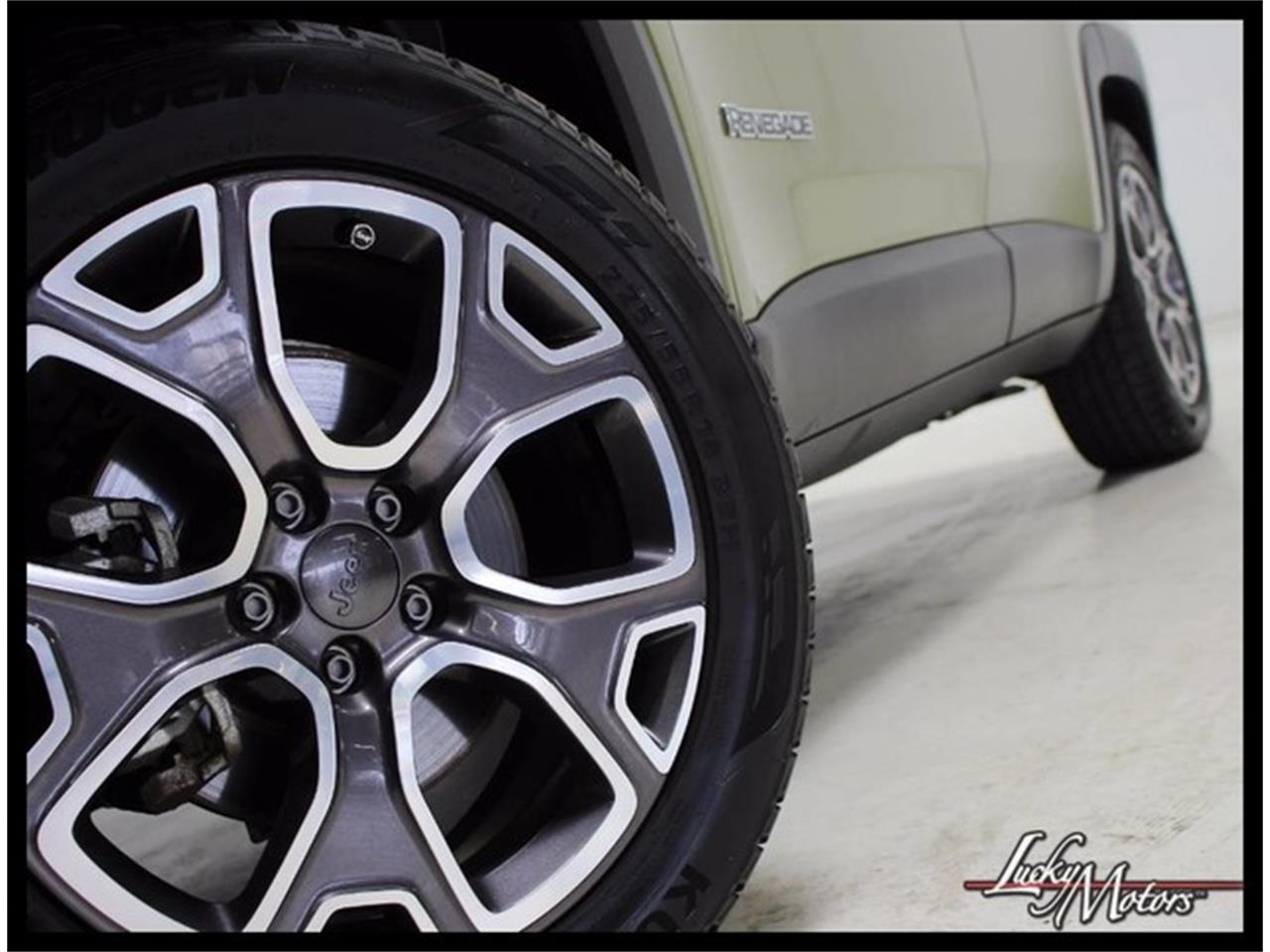 Large Picture of '15 Wrangler located in Elmhurst Illinois - $18,490.00 Offered by Lucky Motors Of Villa Park - MD8L