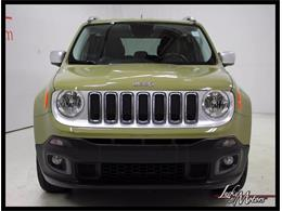 Picture of '15 Wrangler located in Illinois - $18,490.00 Offered by Lucky Motors Of Villa Park - MD8L