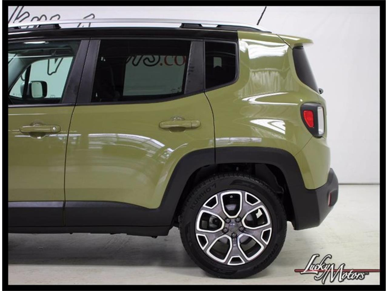 Large Picture of '15 Wrangler located in Elmhurst Illinois - $18,490.00 - MD8L