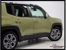 Picture of '15 Wrangler Offered by Lucky Motors Of Villa Park - MD8L