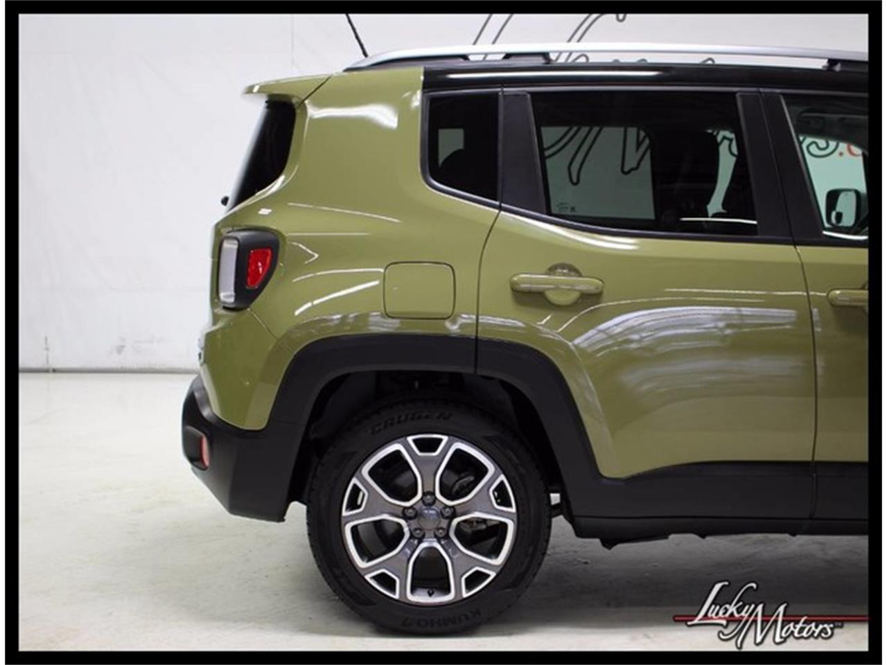 Large Picture of 2015 Wrangler located in Illinois - $18,490.00 Offered by Lucky Motors Of Villa Park - MD8L