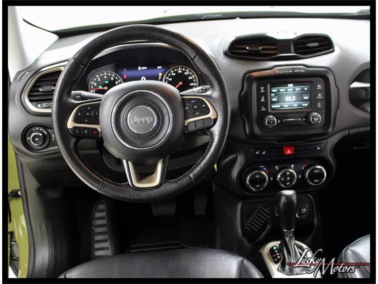 Large Picture of '15 Jeep Wrangler located in Elmhurst Illinois Offered by Lucky Motors Of Villa Park - MD8L