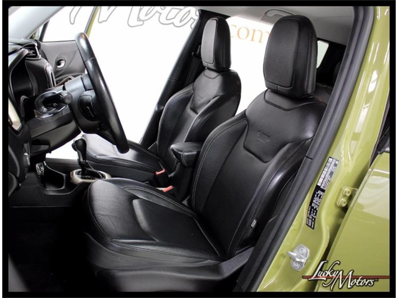 Large Picture of 2015 Jeep Wrangler located in Elmhurst Illinois - MD8L
