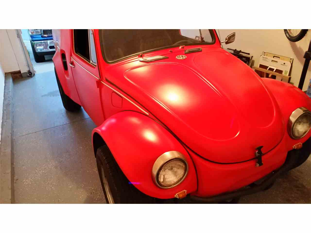 Large Picture of '72 Beetle - MAQV
