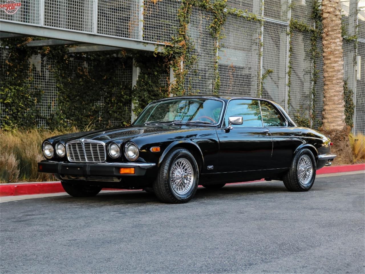 1975 Jaguar XJ6 for Sale   ClassicCars.com   CC-1043592