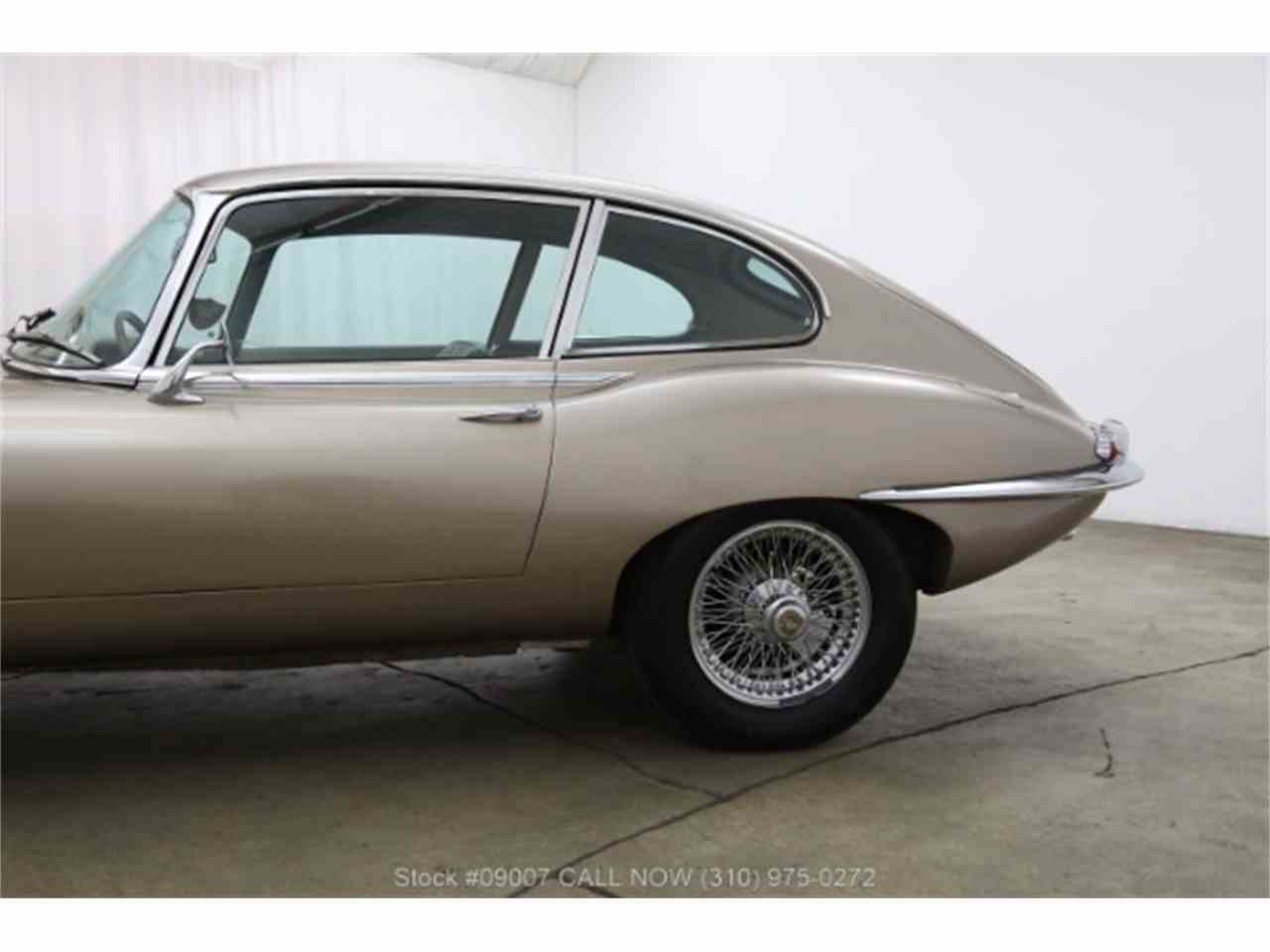 Large Picture of '68 E-Type - MD98