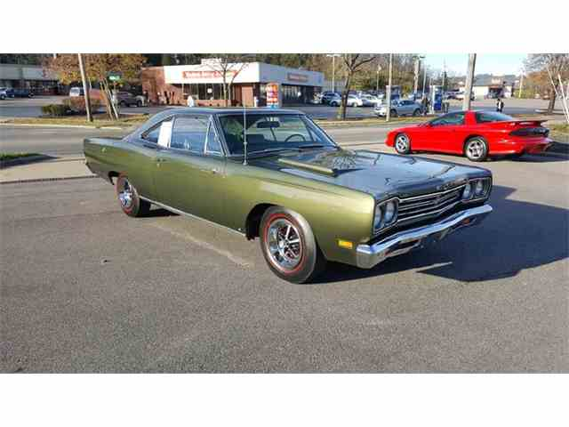 Picture of '69 Road Runner - MD9R