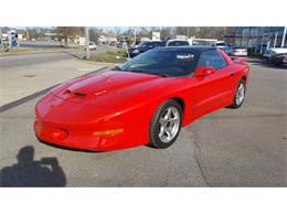 Picture of '97 Pontiac Firebird located in Ohio Offered by Cincinnati Auto Wholesale - MD9T