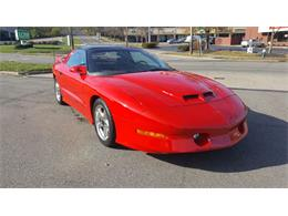 Picture of 1997 Pontiac Firebird - MD9T